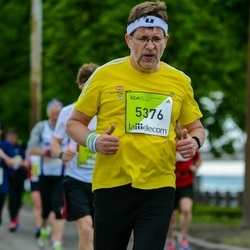 The 26th Lattelecom Riga Marathon - Uģis Cābulis (5376)