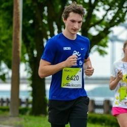 The 26th Lattelecom Riga Marathon - Raitis Stepiņš (6420)