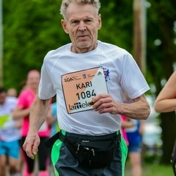The 26th Lattelecom Riga Marathon - Kari Ranta (1084)