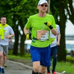 The 26th Lattelecom Riga Marathon - Timo Vesterinen (534)