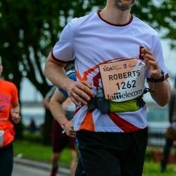 The 26th Lattelecom Riga Marathon - Roberts Rozis (1262)