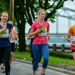The 26th Lattelecom Riga Marathon - Anfisa Tukhvatullina (6082)