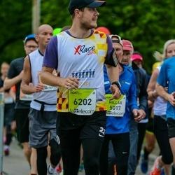 The 26th Lattelecom Riga Marathon - Ēriks Lebedoks (6202)