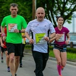 The 26th Lattelecom Riga Marathon - Andris Trifanovs (4225)