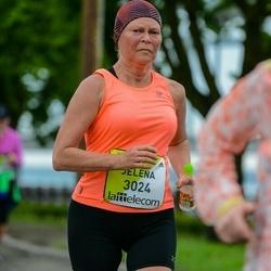 The 26th Lattelecom Riga Marathon - Jelena Bescennaja (3024)