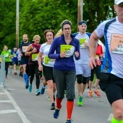The 26th Lattelecom Riga Marathon - Olga Rūguma (2507)