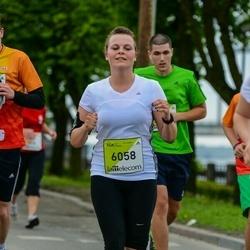 The 26th Lattelecom Riga Marathon - Alise Podniece (6058)