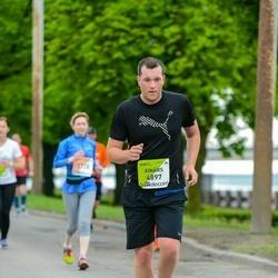 The 26th Lattelecom Riga Marathon - Ainārs Cakuls (4897)