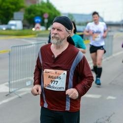The 26th Lattelecom Riga Marathon - Aigars Ūdris (977)