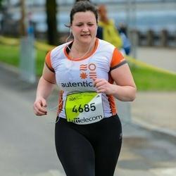 The 26th Lattelecom Riga Marathon - Aija Nelsone (4685)