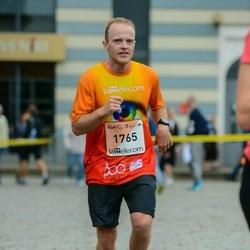 The 26th Lattelecom Riga Marathon - Lauris Požarnovs (1765)