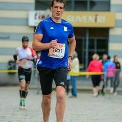The 26th Lattelecom Riga Marathon - Dzintars Petrovs (1831)