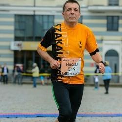 The 26th Lattelecom Riga Marathon - Maciej Rakowski (519)