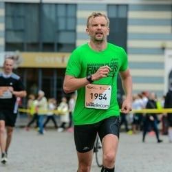 The 26th Lattelecom Riga Marathon - Kjetil Moen (1954)