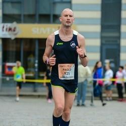 The 26th Lattelecom Riga Marathon - Paolo Bertoglio (925)