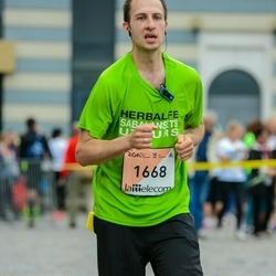 The 26th Lattelecom Riga Marathon - Juris Ozoliņš (1668)