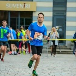 The 26th Lattelecom Riga Marathon - Ivars Borisovs (280)