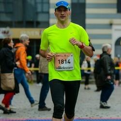 The 26th Lattelecom Riga Marathon - Mitja Marence (1814)