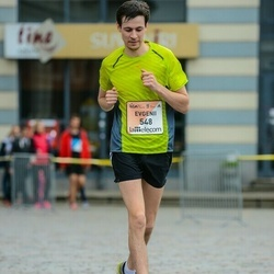 The 26th Lattelecom Riga Marathon - Evgenii Vorobev (548)