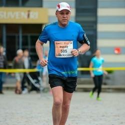 The 26th Lattelecom Riga Marathon - Piotr Sławski (505)