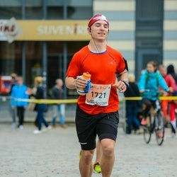 The 26th Lattelecom Riga Marathon - Alex Bridgeforth (1721)