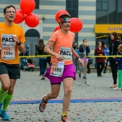 The 26th Lattelecom Riga Marathon - Inga Kāpiņa (1585)