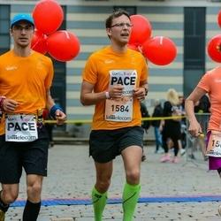 The 26th Lattelecom Riga Marathon - Gatis Kveders (1584)