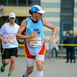The 26th Lattelecom Riga Marathon - Jean Claude Elvira Martin (535)