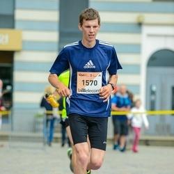 The 26th Lattelecom Riga Marathon - Artūrs Circens (1570)