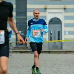 The 26th Lattelecom Riga Marathon - Heikki Ikonen (501)