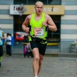 The 26th Lattelecom Riga Marathon - Māris Rumpe (400)