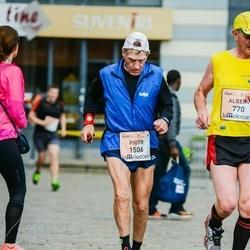The 26th Lattelecom Riga Marathon - Piotr Silkin (1506)