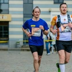 The 26th Lattelecom Riga Marathon - Nils Laufmanis (1583)