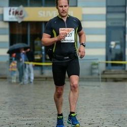The 26th Lattelecom Riga Marathon - Māris Bulats (1837)