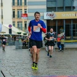 The 26th Lattelecom Riga Marathon - Vitaly Ovchinnikov (1207)