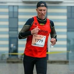 The 26th Lattelecom Riga Marathon - Māris Asars (1779)
