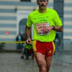 The 26th Lattelecom Riga Marathon - Antoine Fratelli (661)