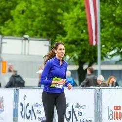 The 26th Lattelecom Riga Marathon - Emilie Troy Troy (4536)