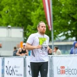 The 26th Lattelecom Riga Marathon - Ivars Vācers (3015)