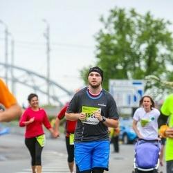 The 26th Lattelecom Riga Marathon - Kārlis Plakans (6568)