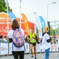 The 26th Lattelecom Riga Marathon - Jānis Višķers (26)
