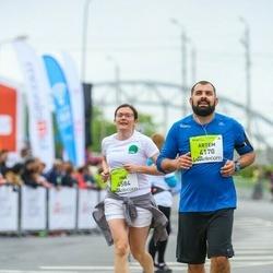 The 26th Lattelecom Riga Marathon - Artem Grudinin (4170)