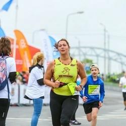 The 26th Lattelecom Riga Marathon - Agate Darviņa (4224)