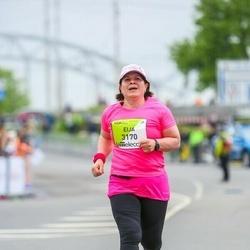 The 26th Lattelecom Riga Marathon - Eija Lavikainen (3170)