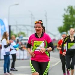 The 26th Lattelecom Riga Marathon - Evita Savickaite (5818)