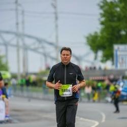 The 26th Lattelecom Riga Marathon - Robert Klinge (5886)