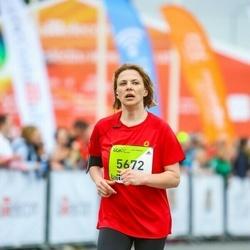 The 26th Lattelecom Riga Marathon - Inga Hmeļņicka (5672)