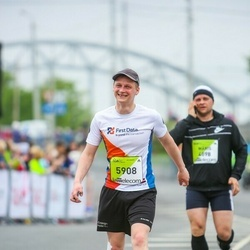 The 26th Lattelecom Riga Marathon - Eviss Bertrands (5908)