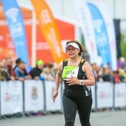 The 26th Lattelecom Riga Marathon - Nadežda Savkina (6516)