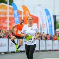 The 26th Lattelecom Riga Marathon - Evita Sprukta (6288)